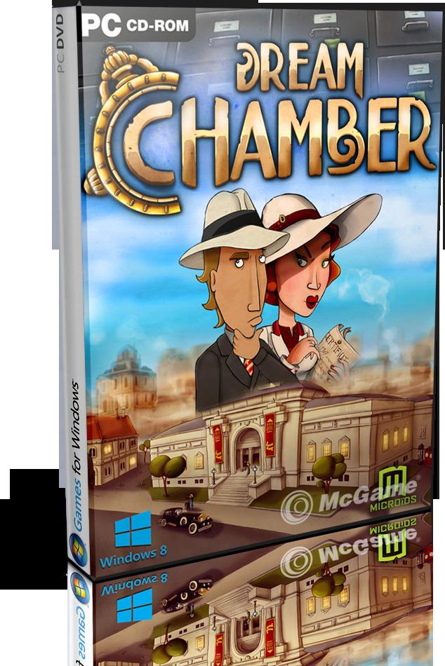 Dream.Chamber-HI2U